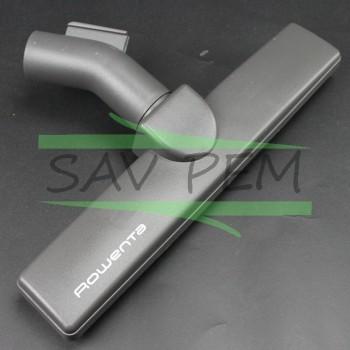 Brosse parquet / sols durs pour aspirateur ROWENTA