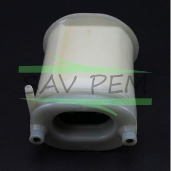 Filtre silencieux pour extracteur VORWERK VK121 et VK122