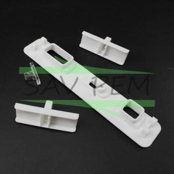 Façade du module pour hotte GLEM XHC150A