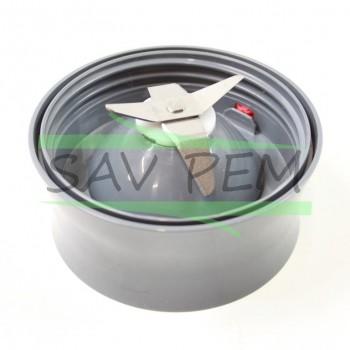 Embase KW680953 Bol mixer verre KENWOOD