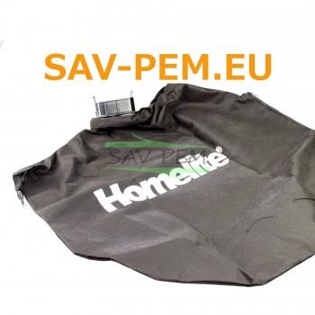 Sac 5131018673 pour souffleur HOMELITE HBV2500S