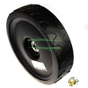 Roue arrière JL46ZC02011 pour tondeuse GREATLAND