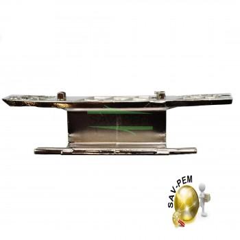 CHARNIERE DE HUBLOT L79C000A6 LAVE LINGE BRANDT - FAGOR - VEDETTE