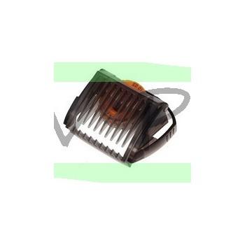 Guide à barbe tondeuse BABYLISS TECH Titanium