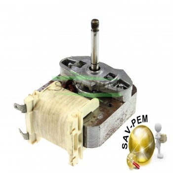 Moteur MS-0296427 de ventilation pour micro-ondes MOULINEX