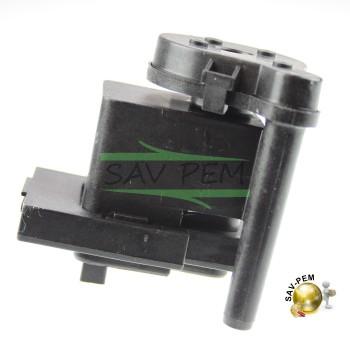 Pompe de vidange 57X3182 pour seche linge BRANDT - VEDETTE