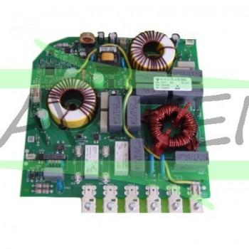 Module de puissance table induction AIRLUX TI63BH - TIN3BK