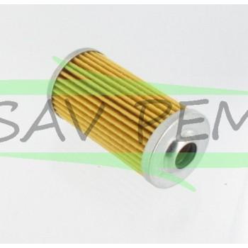 Filtre diesel tondeuse ISEKI