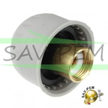 Bouchon de securite POSL001581 pour les nettoyeurs vapeur VAPORETTO ECO PRO