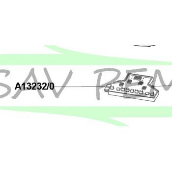 Module de commande pour AIRLUX ATIN4BK