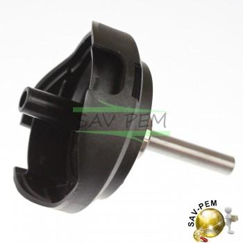 Support bobine pour coupe-bordure BLACK  et  DECKER GL9035