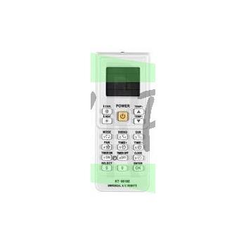 Télécommande WPRO ARC201 universelle pour climatiseurs