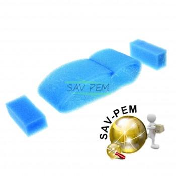 Filtre aspiration nettoyeur vapeur vaporetto AS800