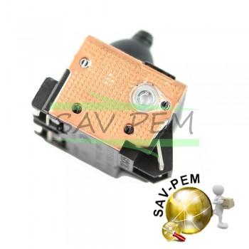 Interrupteur pour meuleuse DEWALT DWE4057