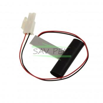 Ampoule LED pour hotte AIRLUX AHF88IX