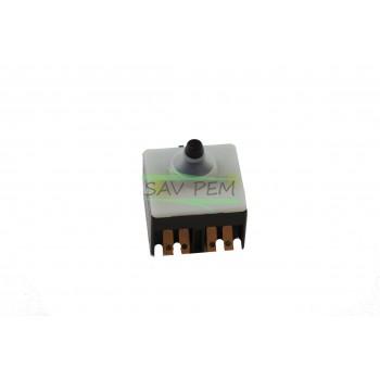Interrupteur pour meuleuse Black & Decker KG750