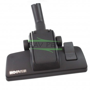 Brosse double fonctions HOOVER