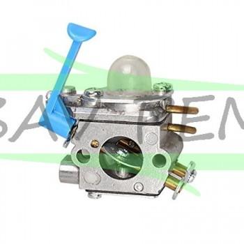 Carburateur pour débroussailleuse MC CULLOCH B28 / ZAMA C1Q-W40A.