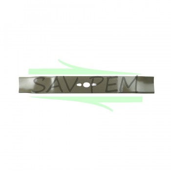 Lame RAC407 pour tondeuse thermique RYOBI RLM5217SM
