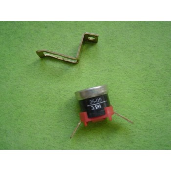 Thermostat de securite four AIRLUX FE46