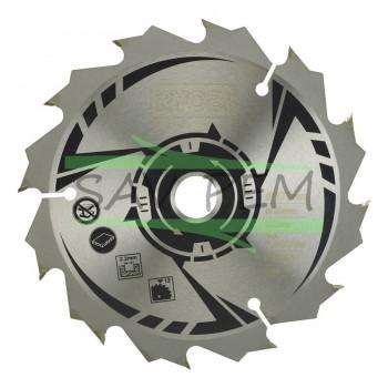 Lame CSB170A1 170 x 20 mm pour scie circulaire RYOBI
