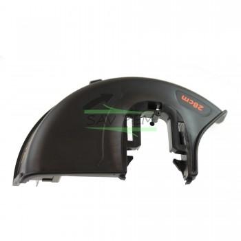 Carter de protection coupe bordure BLACK + DECKER ST5528