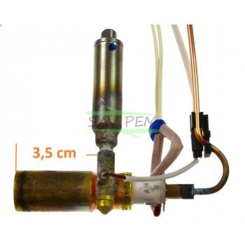 EEvaporateur poêles à pétroles QLIMA SRE1228C, SRE1230C, SRE1230C-2, SRE1328C