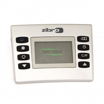 Télécommande climatiseur ZIBRO KAMIN PH733