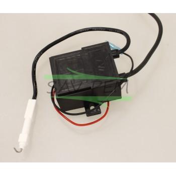 Allumeur SPARK 8713508779904 pour pôeles à pétrôle QLIMA R7224SC, R7327SC, R8128SC