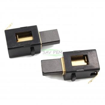 Charbons perforateur BLACK et DECKER KD750KC