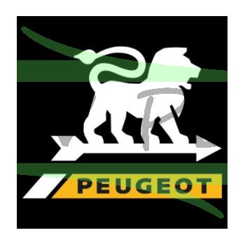 Courroie rabots PEUGEOT...