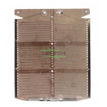 Résistance Latérale 507104 pour grille pain MAGIMIX 11018, 11062, 11096