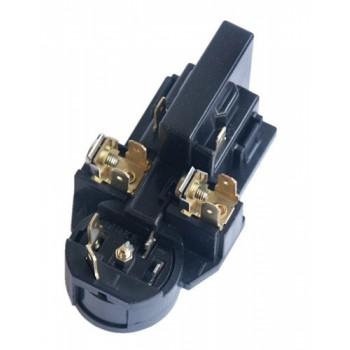 Ens relais-klixon - Refrigerateur SIEMENS-KG-26V04/03