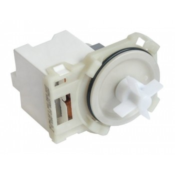 Pompe de vidange lave vaisselle - BRANDT- VEDETTE - THOMSON