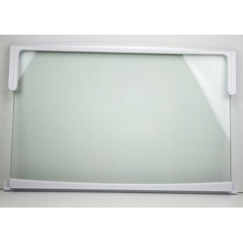 Clayette en verre réfrigérateur AIRLUX