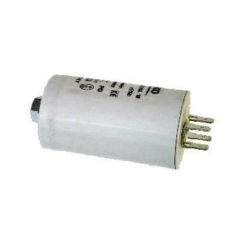 Condensateur 14 MF/ 450 VOLT