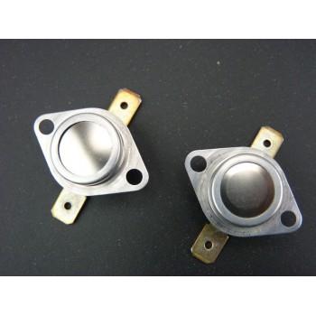 Thermostats de sécurité pour sèche-linge INDESIT
