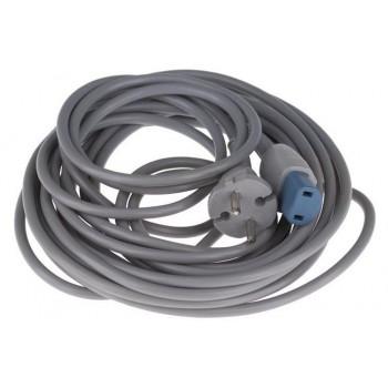 Cable alimentation Aspirateur NILFISK GM80 - GM90 - GS80 - GS90