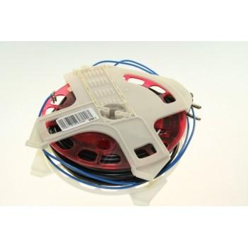 Enrouleur aspirateur TORNADO TO6810 AIRMAXX