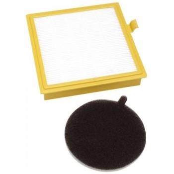 Filtres Aspirateur HOOVER sensory - tc3868 - tc4269 - td3865 - ts2075