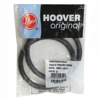 Courroies pour brosseurs HOOVER U4002 - U4200 - U6528