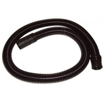 Flexible nu + bagues noirs pour aspirateur BOSH / SIEMENS