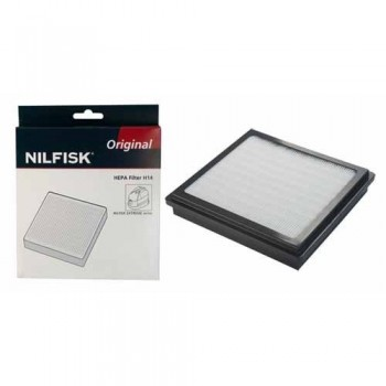 Filtre HEPA 14 pour aspirateur NILFISK