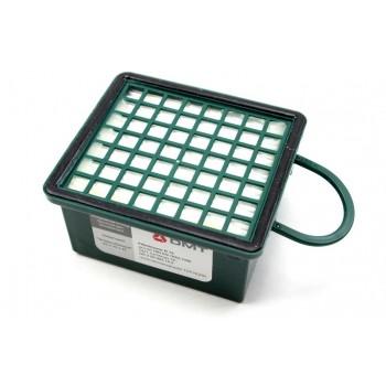 Filtre HEPA pour extracteur aspirateurs VORWERK VK130 ET VK131