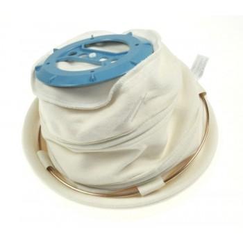 Filtre pour aspirateur NILFISK GS80 - 81